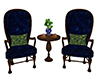 Coffee Chat Chairs