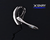 SNRY   Security earpiece