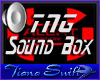 ST - TNG Sound box