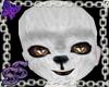 white wolf hip baby