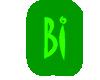 Bi Sticker