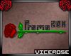 !VR! Promo Rose 20k