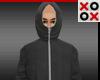 Covered Hoodie