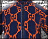 GG Chenille Jacket