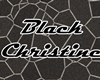 [YM]Black Christine