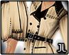 JL. Astralle: Coat [Be]