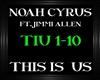 NoahCyrus~ThisIsUs