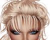 Blonde Pearl Bangs