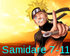 Samidare 7-11
