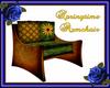 Springtime Armchair