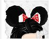 ƒ. Minnie Mouse Ears