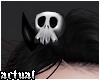 ✨ Skull Hair Pin