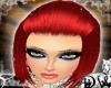 D* Alyce red hair