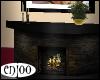 :e  fireplace x