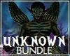 Unknown Creature Bundle