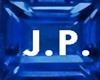 ¡A J.P. WEEDING RING