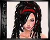 ! Kyra Custom Red