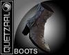 [8Q] Snake Boots