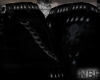 Skulls & chains pants