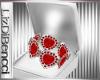 VALENTINE HEART RED (R)