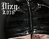 Leather Mini Skirt RXL
