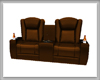 DRINK COUCH LEATHER