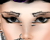 root eyebrows