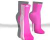 Addidas Sock Heels .P