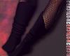 B|Ninja Boots