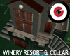 Winery Resort