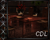 !C* F Dining Table