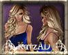 AD! Ceasity Surf Blonde