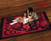 RomanticNights2 rug/pose