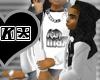 [LF] Black Max Hoody Up
