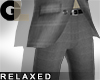 B| Slacks - Cedric RF