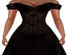 Elegant Black Gown