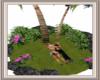 -E- PALM TREE/POSES