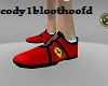 Ferrari Shoes [CoDy]