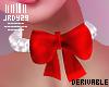 <J> Drv Pearls + Bow