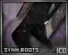 ICO Synn Boots M