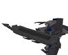 Dark Steel Mech Shield