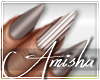 AMI Ethnic Girl Nails