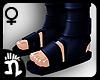 (n)Ninja Sandals 2 Blue