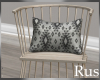 Rus Wood Chair 4