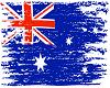 Aussie Fetch Husky