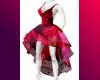 Alizerin Dress