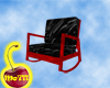Licorice Chair