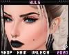 !!Y - Valeria Ash