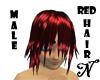 """""""N"""" Red hair**"""