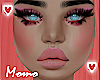 |Momo| Mocha Peach